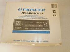 VINTAGE PIONEER  KEH-P4630R NEW IN BOX