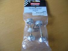 Carrera Evolution + Digital 132,Pontiac Achsen Set Spinners 89287, NEU  OVP