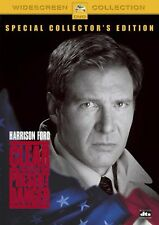 Clear And Present Danger Edition [DVD] [1994] Harrison Ford, Willem Dafoe, Anne