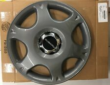 Genuine 1996-2001 Subaru Impreza Outback 15 Inch Hub Cap Wheel Cover OEM NEW