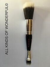 Mally Double-ended blush brush Brand New in protective wrapper