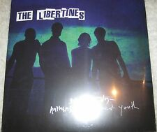 NEU + OVP Vinyl LP The Libertines ‎– Anthems For Doomed Youth --- Babyshambles