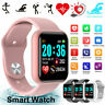 Bluetooth Smart Watch Phone Mate Waterproof For iphone IOS Android Samsung LG B