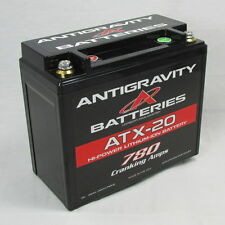 Lithium Ion Motorcycle Battery HO Replacement YTX20 YTX20L YTX20H YTX20BS 2600CC