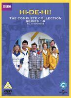 Haute De Haute ! Série 1 Pour 9 Complet Collection DVD Neuf DVD (8306268)