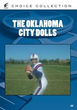 OKLAHOMA CITY DOLLS Region Free DVD - Sealed