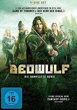 4 DVD-Box ° Beowulf ° die komplette Serie ° NEU & OVP