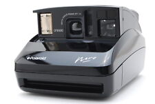 *Rare Limited Edition* NERO Polaroid One 600 Instant Film Camera From JAPAN #687