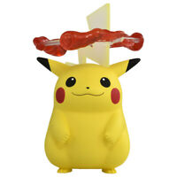 Takara Tomy Pokemon Moncolle Pikachu Giga Max Figure ML size JAPAN OFFICIAL