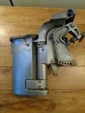 OMC Johnson Evinrude 9.9 hp 15 hp exhaust housing swivel assembly 0318857