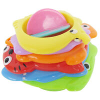 Bath Baby Toys Kids Animal Float Toy Water Children Animals Swimming Play D5Z