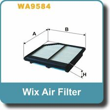 NEW Genuine WIX Replacement Air Filter WA9584