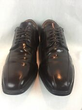 Rockport Adidas Leather Cordova Dress Shoes Men's 10.5