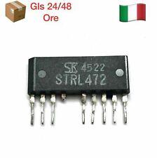 STRL472 - STRL 472 INTEGRATO SANKEN STR472 IL MIGLIORE TESTATO NUOVO ORIGINALE