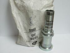 NEW GATES HYDRAULIC O-RING FACE FITTING 83347 24PCM-24FLH 24PCM24FLH