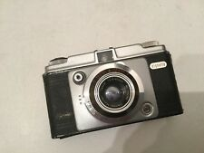 Vintage DACORA DIGNETTE Camera with f2.8 Cassar 45mm Lens