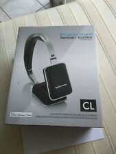 HarmanCardon CL Headphones Kopfhörer
