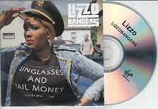 LIZZO Lizzobangers 2014 UK 14-track promo test CD