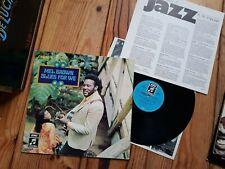 """Mel Brown LP """"Blues For We"""" IMPULSE1969 R&B Jazz Funk Soul Jazz CLEAN NM- / NM"""