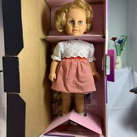 1998 CHATTY CATHY The Talking Doll A Mattel Reproduction JC Penney Exclusive