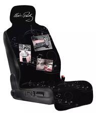 Elvis Pink Cadillac Car Seat Cover / Memphis / Graceland