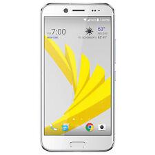HTC Bolt 32GB Sprint Locked 4G LTE Octa-Core Rugged 16MP Phone - Silver