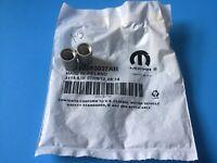 CHRYSLER OEM TPMS Tire Pressure Monitor-Sensor Nut 56053037AB - 2 pieces