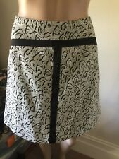 SZ 12 CUE SKIRT  *BUY FIVE OR MORE ITEMS GET FREE POST
