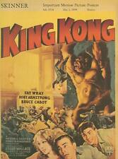 Skinner Sale // 1914 Movie Motion Picture Posters Auction Catalog 1999