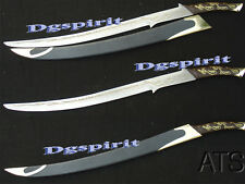 "39.4"" Lord of the Rings Hadhafang Sword of Arwen SHARP"
