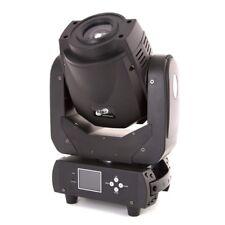 ETEC LED Moving Head E60 Spot - 60 Watt - Gobo Fokus Prisma