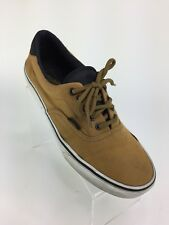Vans Era '59 Mens Sneakers Military Fashion Brown Yellow Black US 9.5 EU 42.5 SB