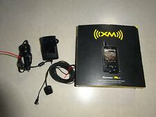XM Pioneer GEX-XMP3 Satellite Radio Bundle plus car kit Sirius XM