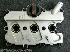 Audi A4 A5 A6 A7 4G A8 4H 3.0TFSI 3.2 FSI V6 Ventildeckel 06E103471P /SZ-714