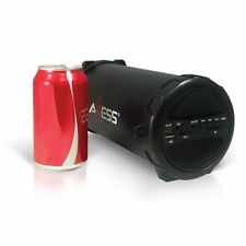 Axess Portable Wireless Bluetooth Indoor/Outdoor HiFi Loud Speaker Bass Stereo
