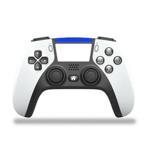 Dual Shock 4 Wireless Controller Cable Playstation 4 Gamepad PS5 Design Console