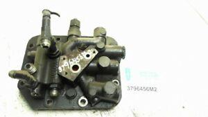 Cover hydraulic Manifold