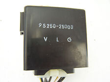Hyundai Accent (2000-2003) Relay 95250-25000