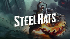 Steel Rats PC Steam Digital (SAME DAY DELIVERY)