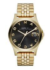 Marc Jacobs Watch * MBM3315 The Slim Watch Gold Stainless Steel COD PayPal