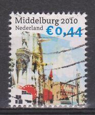 NVPH Netherlands Nederland nr 2696 a gestempeld Mooi Nederland MIDDELBUR 2010