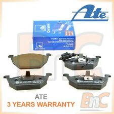 GENUINE ATE FRONT CERAMIC BRAKE PADS SET VW GOLF V VI PLUS