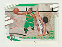 2019-20 Donruss Elite COURT VISION #3 KEMBA WALKER Boston Celtics