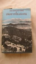 Old Book The Complete Works of Swami Vivekananda Vol. VI 1972 DJ GC