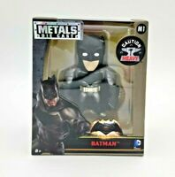 "DC Comics Desert Batman Heavy Metals Die Cast 4"" Figure M16 Jada Toys New Gift"