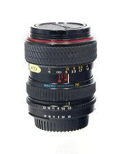 Tokina SD Objektiv / lens 3.5-4.5 / 28-70mm für Nikon AIS - (33568)
