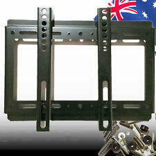 "LCD PLASAM TV Black Metal Holding Mount Rack Television 14"" - 32"" TUHTV1432"