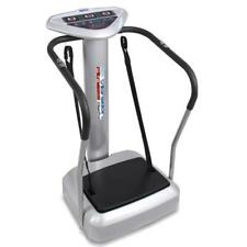 Pyle Standing Vibration Fitness Machine - Full Body Vibrating Platform Exercise