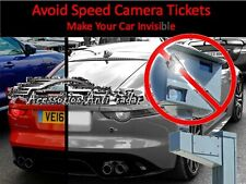 💥💥✅ Anti Photo License Plate Blocker Traffic 📷 Camera 💪
