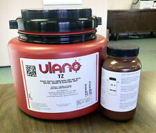 Ulano TZ Diazo Emulsion for Screen Printing, 1 Gal.   1GUFTZ